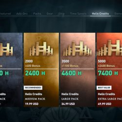 Assassin's Creed Microtransactions Opinion