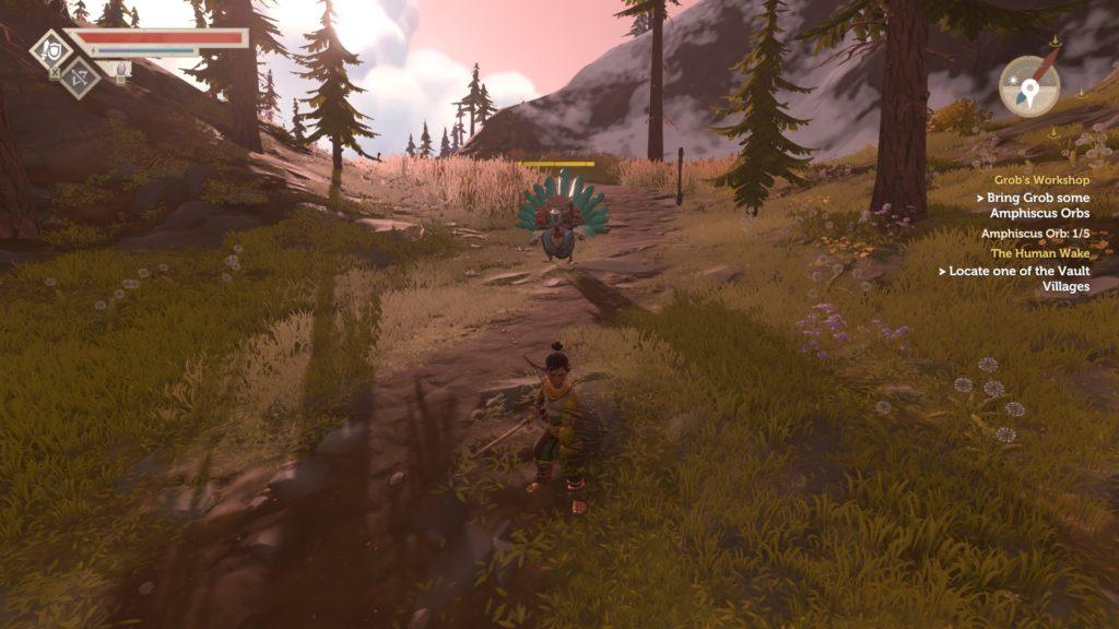 Pine Combat