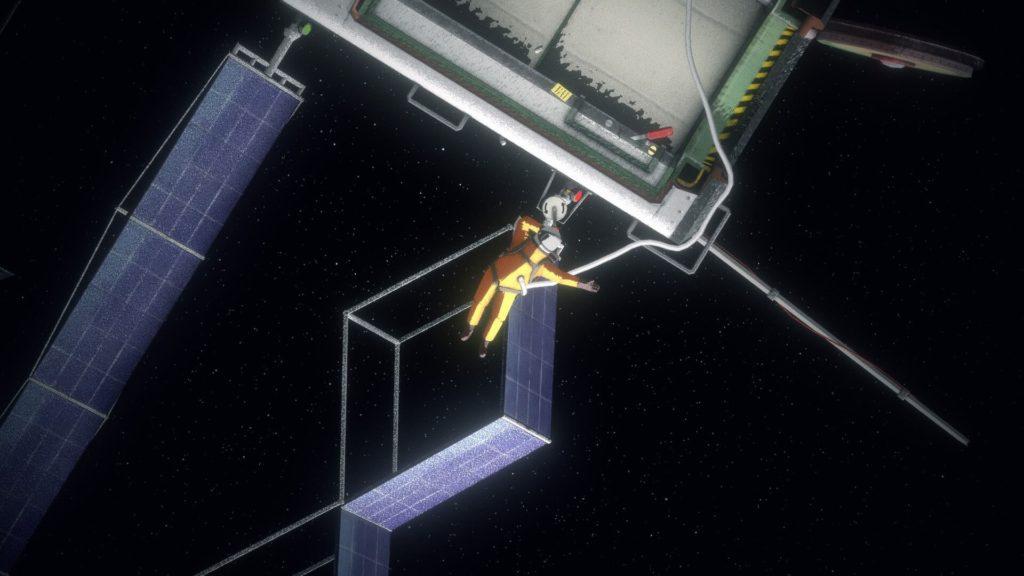 Heavenly Bodies Solar Panel