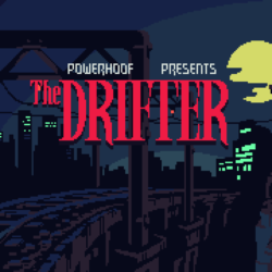 The Drifter Gameplay