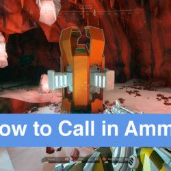 Deep Rock Galactic Ammo