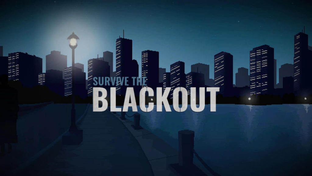 Survive the Blackout Review