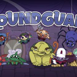 Roundguard Guide