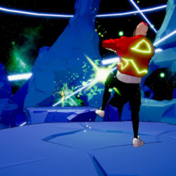 Spellpunk VR Steam Early Access