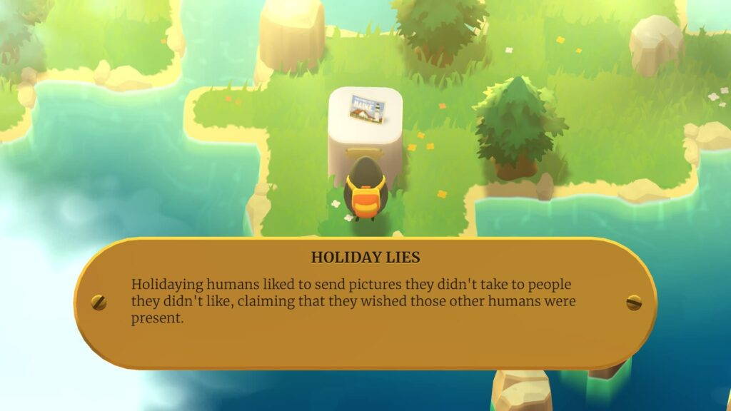 A Monster's Expedition Steam Game Festival Demo