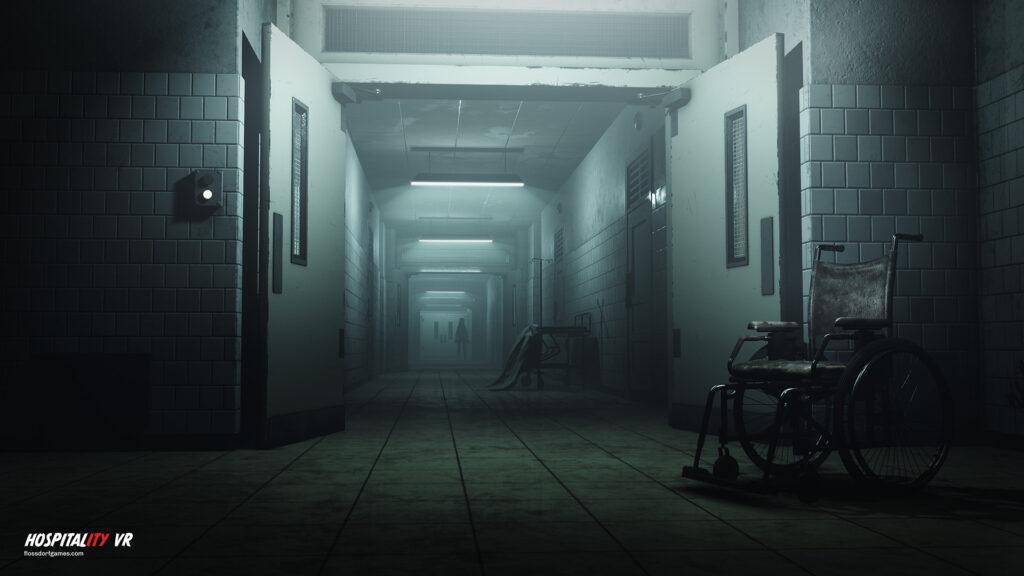 Hospitality VR Preview