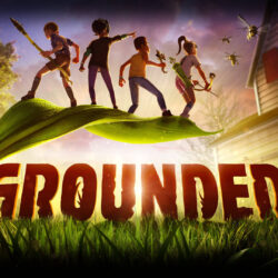 Grounded Guide Logo
