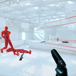 Superhot Mind Control Delete Gameplay Tips