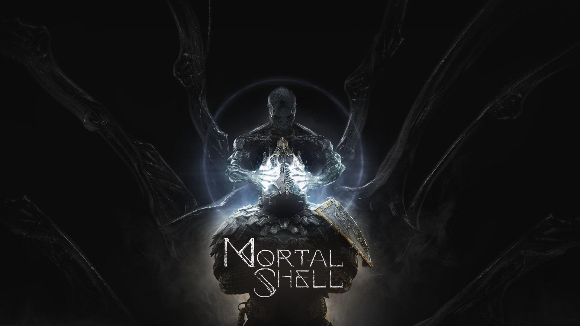 Mortal Shell Guide
