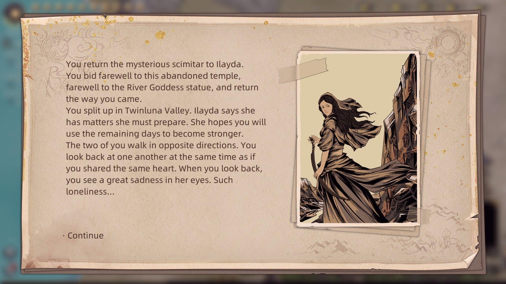 Sands of Salzaar - Arcanists Main Quest