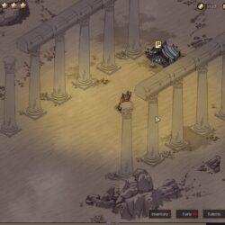 Sands of Salzaar - Call For Help Isra Witch