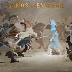 Sands of Salzaar - Guide