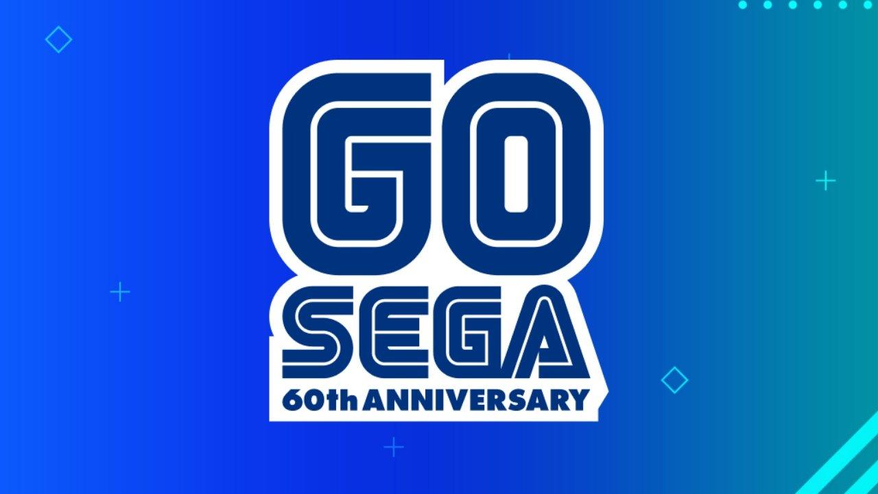 Segas 60th Anniversary Free Steam Games