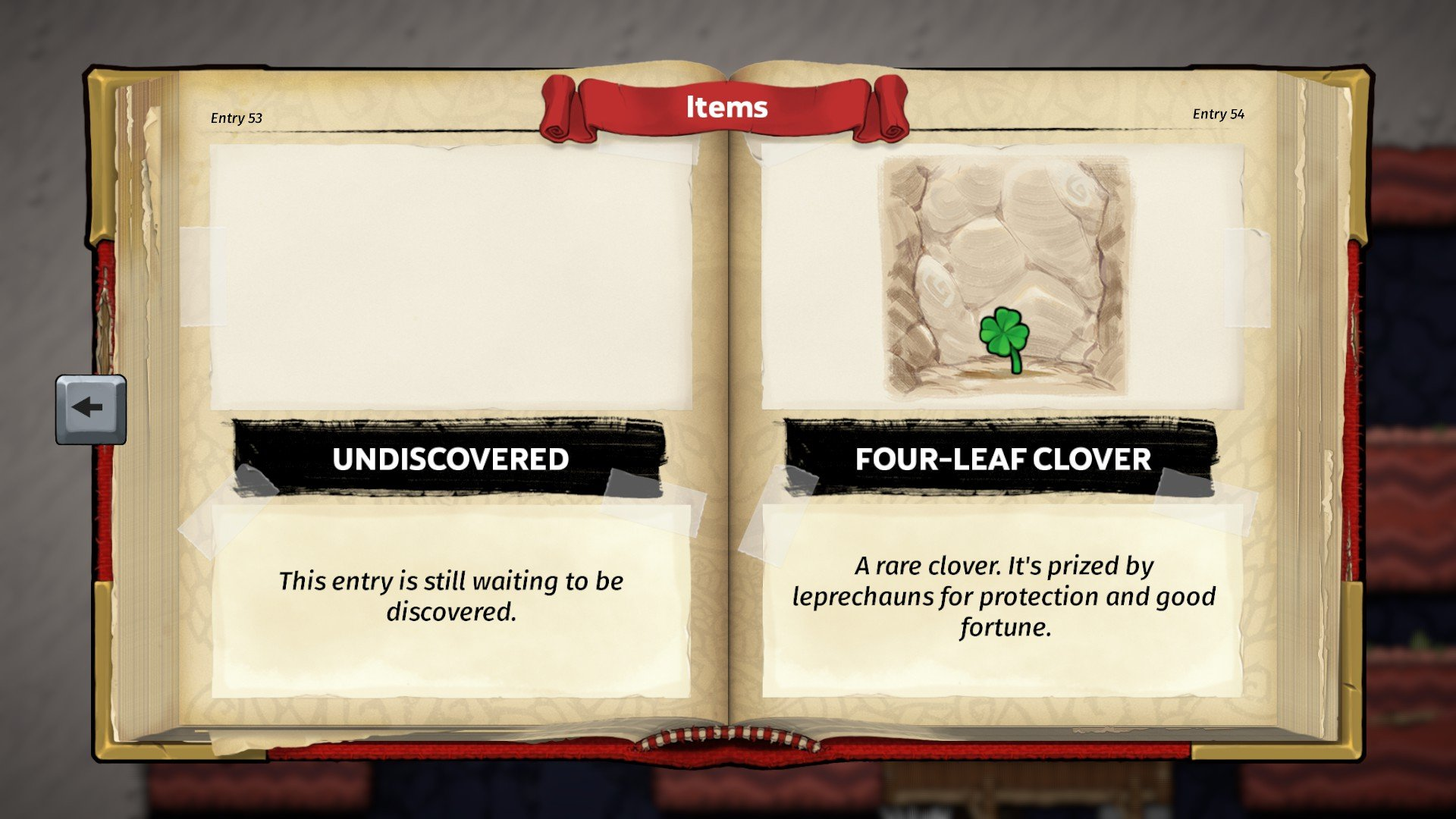 Spelunky 2 - Four-Leaf Clover