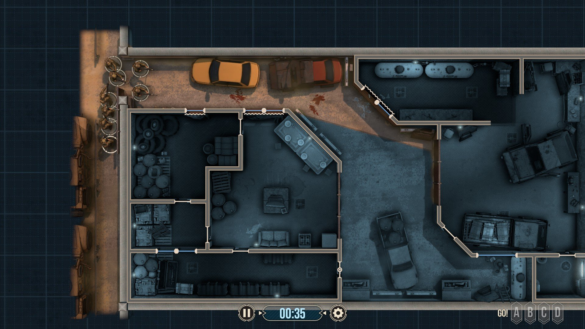 Door Kickers 2 - Every Entry Point Guide