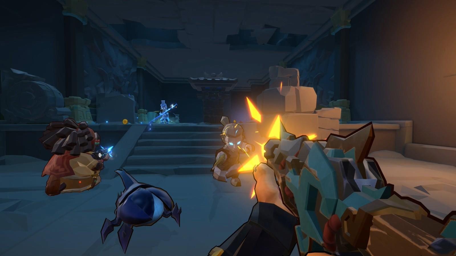 Gunfire Reborn - Guide Screenshot