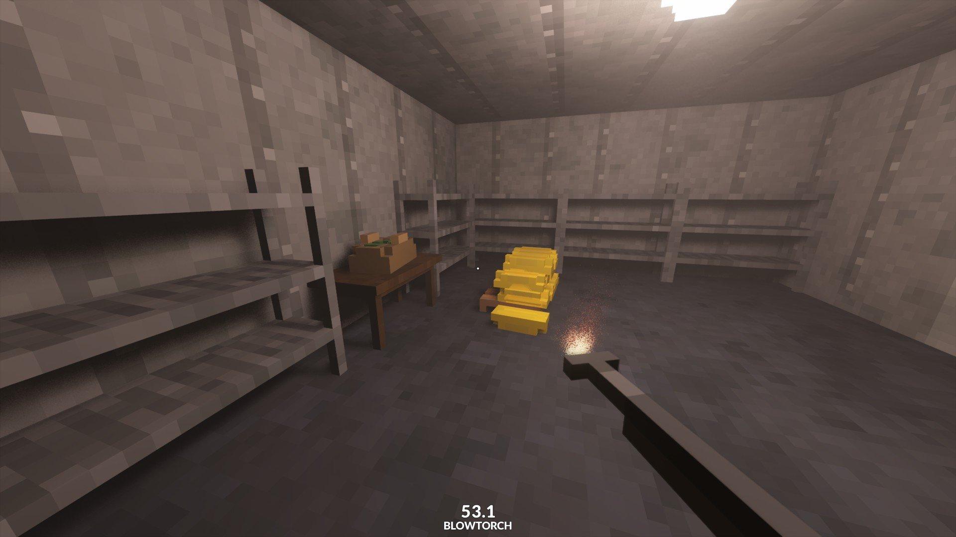 Teardown - How to Get Inside Vault