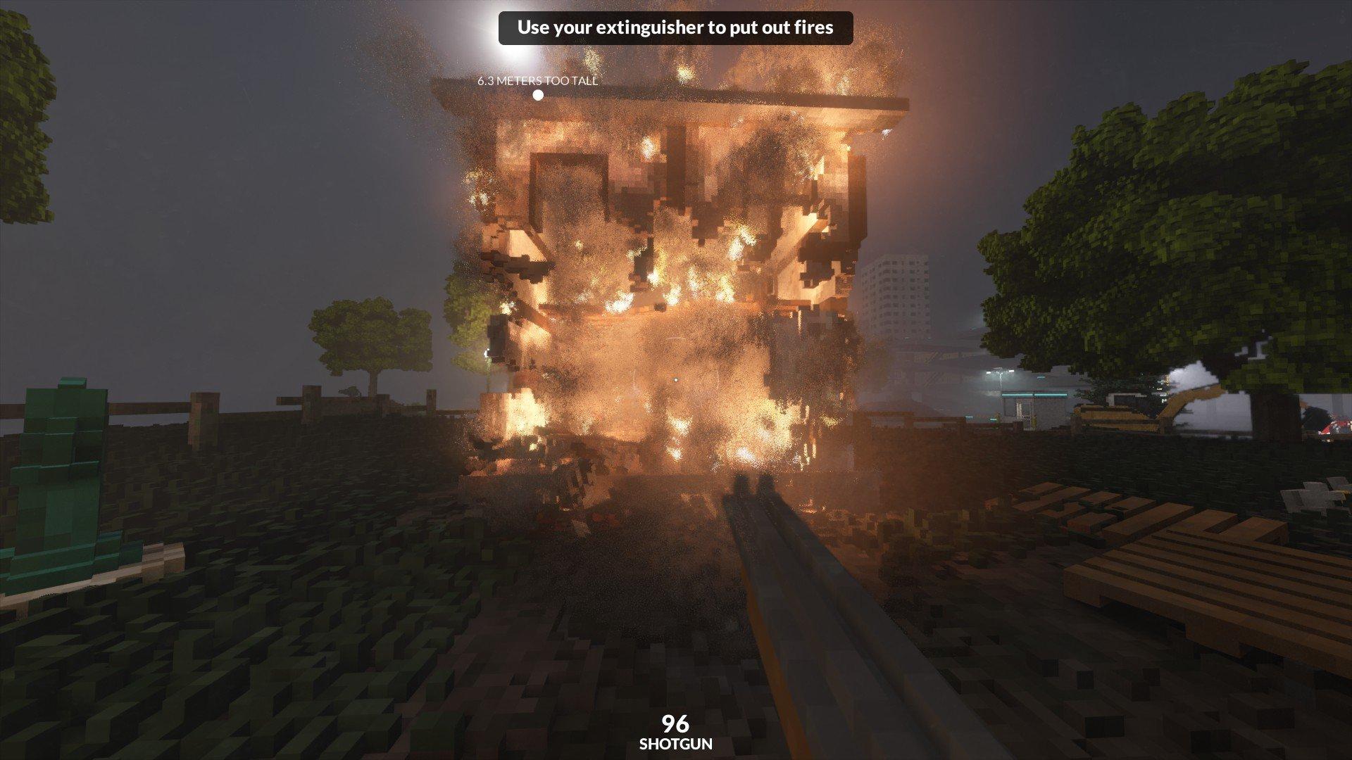 Teardown - Return to Missions New Tools