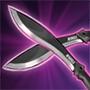 Eternal Return Jackie Dual Sword Rampage