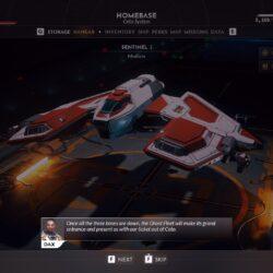 Everspace 2 - Ceto Ghost Hunt Walkthrough 01