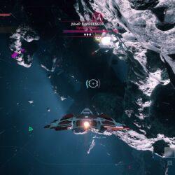 Everspace 2 Flying Blind Walkthrough 1