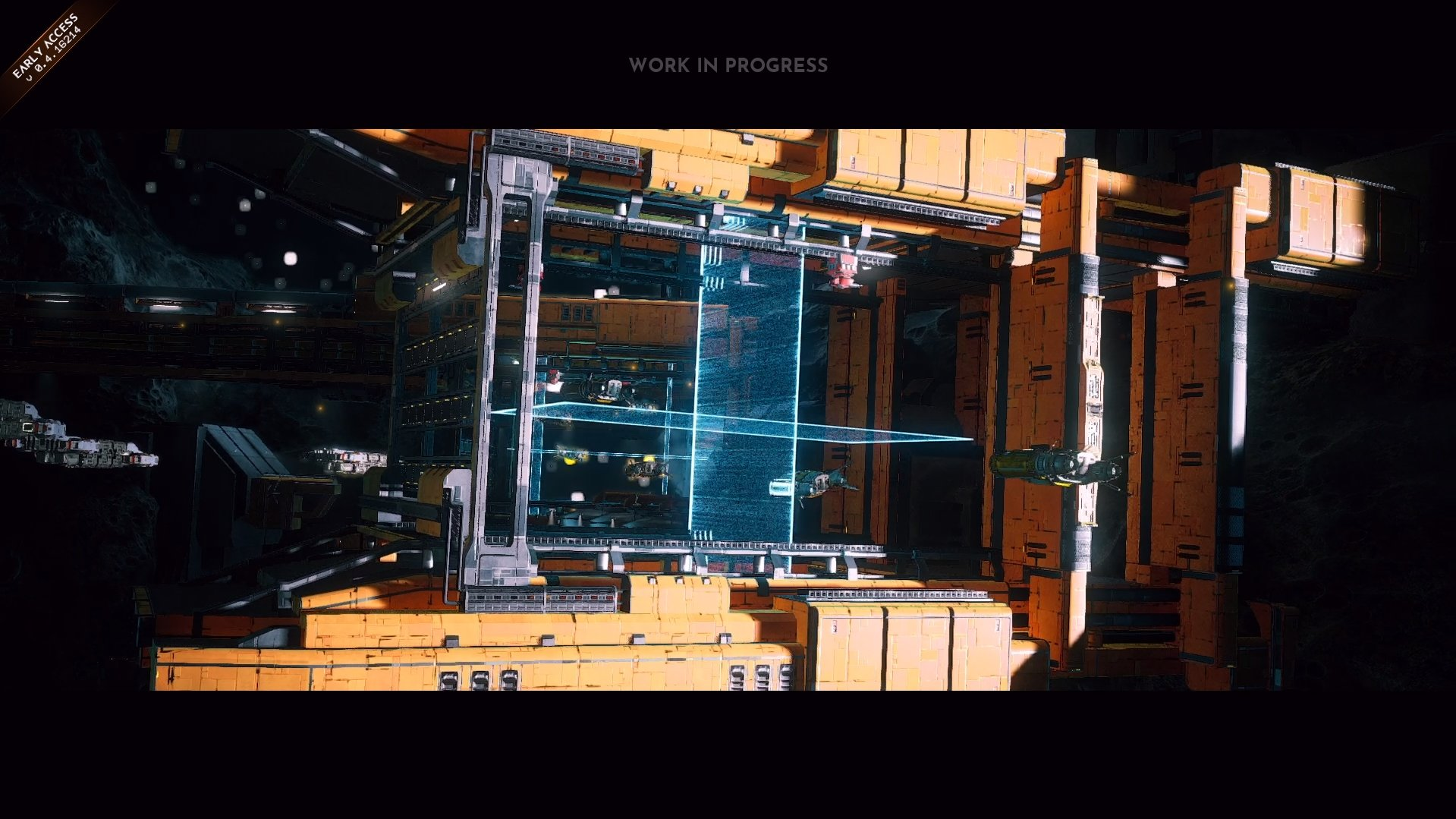 Everspace 2 In Transit Walkthrough 2