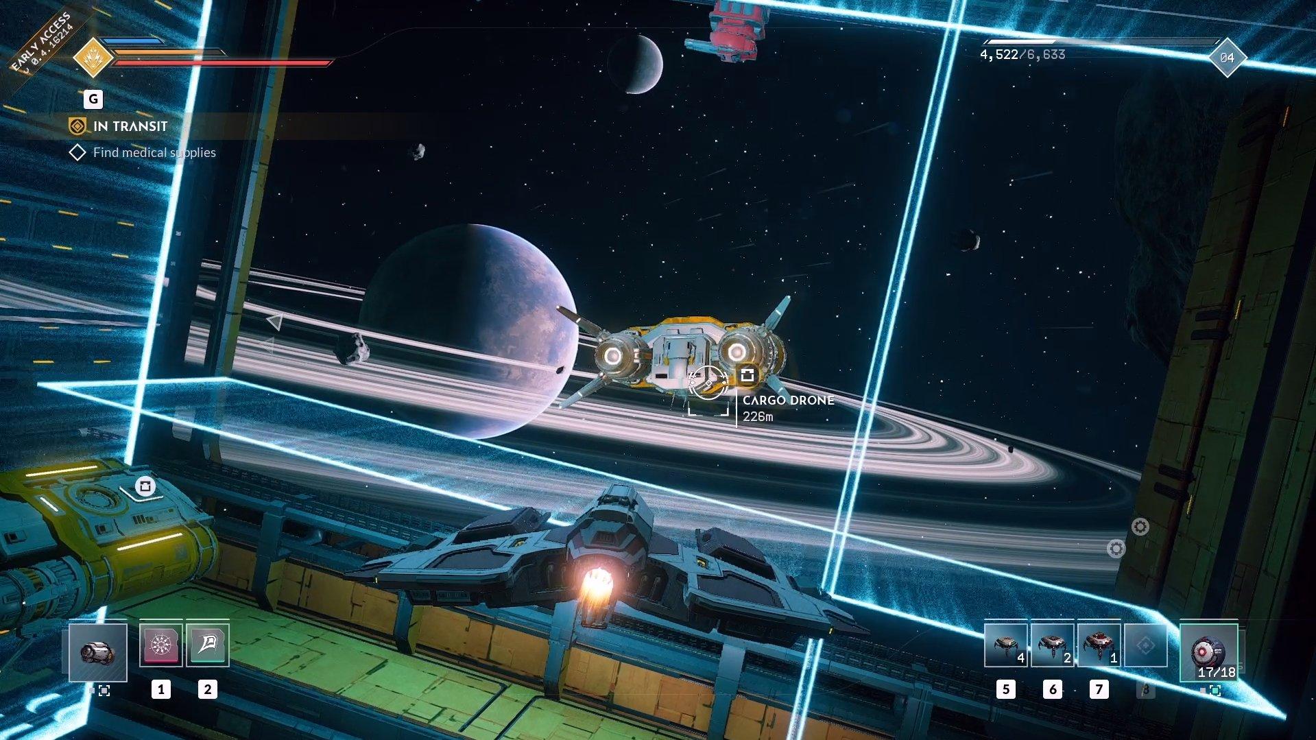 Everspace 2 In Transit Walkthrough 3