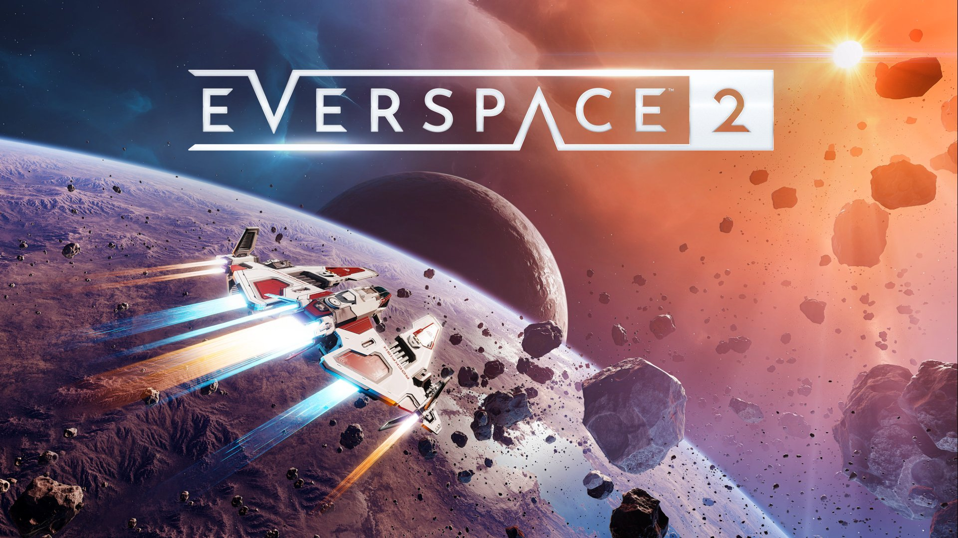 Everspace 2 New Ships Guide