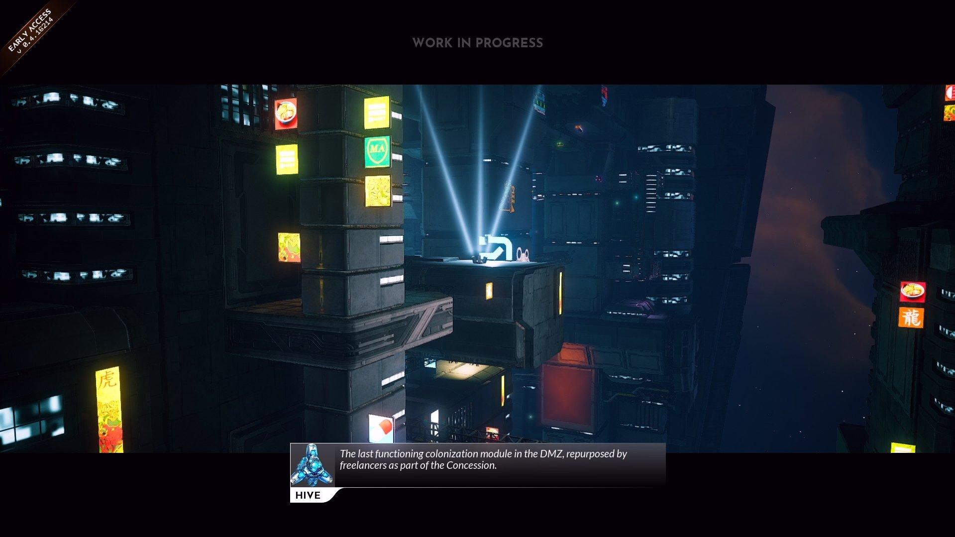 Everspace 2 Old Friends Walkthrough 03