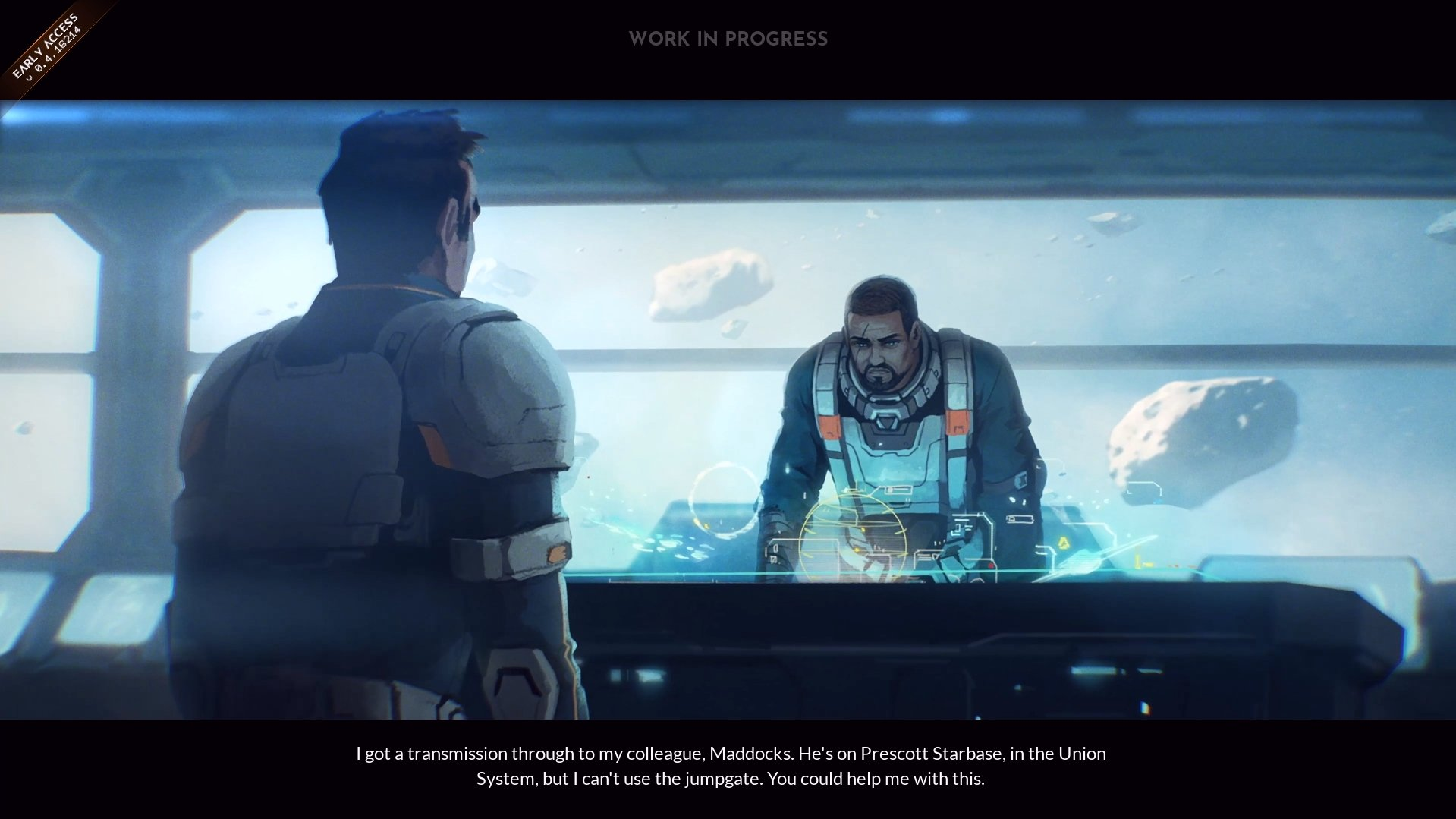 Everspace 2 Spares & Scraps Walkthrough 2