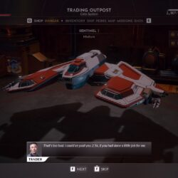 Everspace 2 The Good, The Bad, The Ugly Walkthrough 1