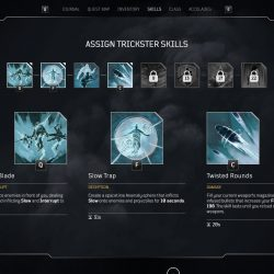 Outriders - Status Effect Guide