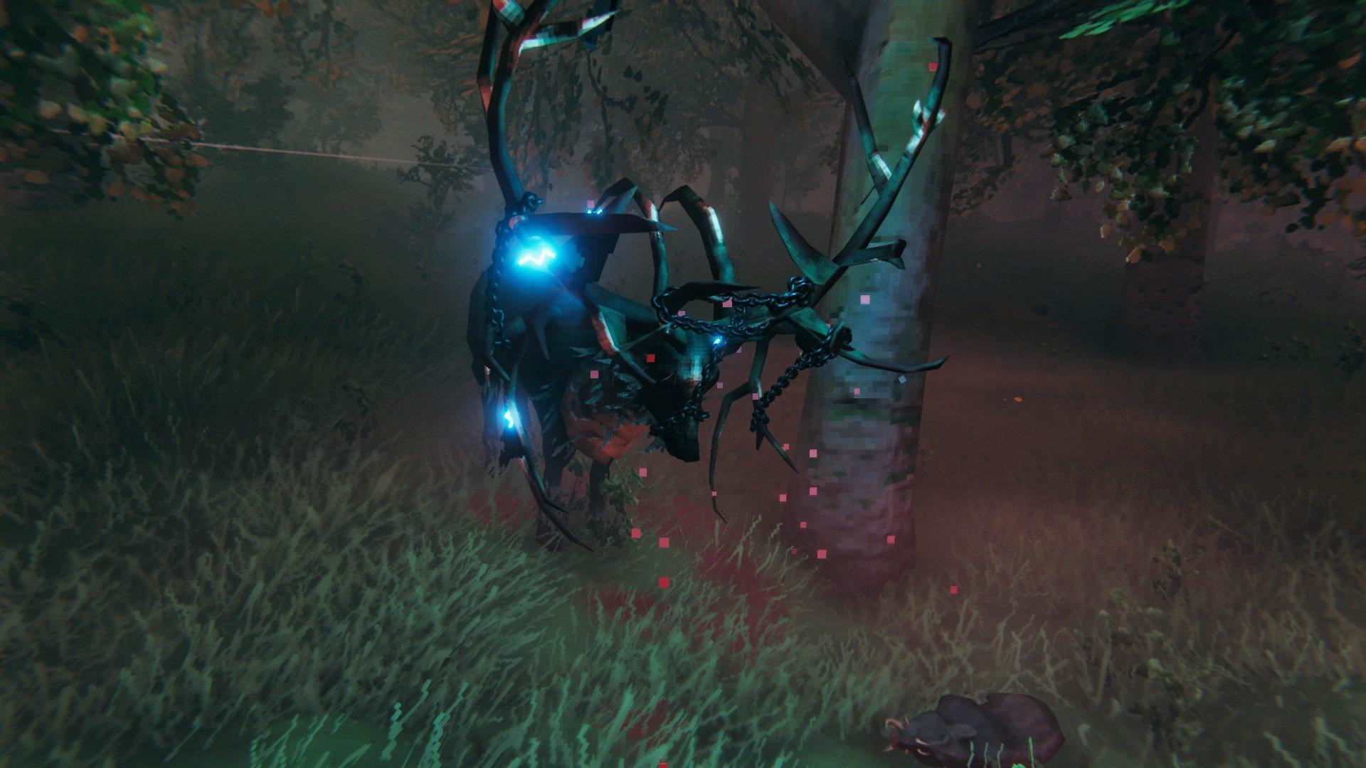 Valheim - Eikthyr Screenshot