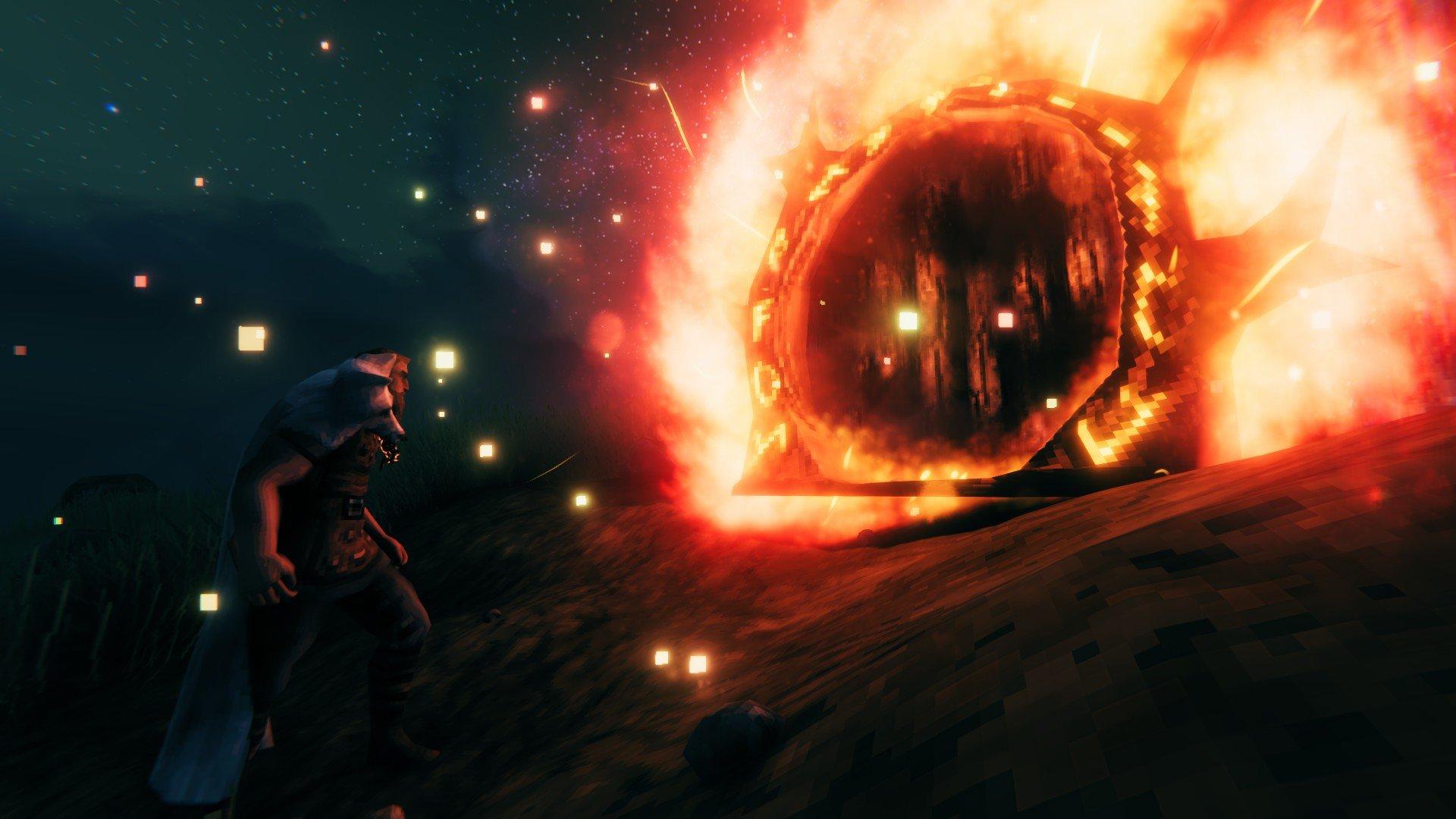 Valheim - Portals Guide Screenshot