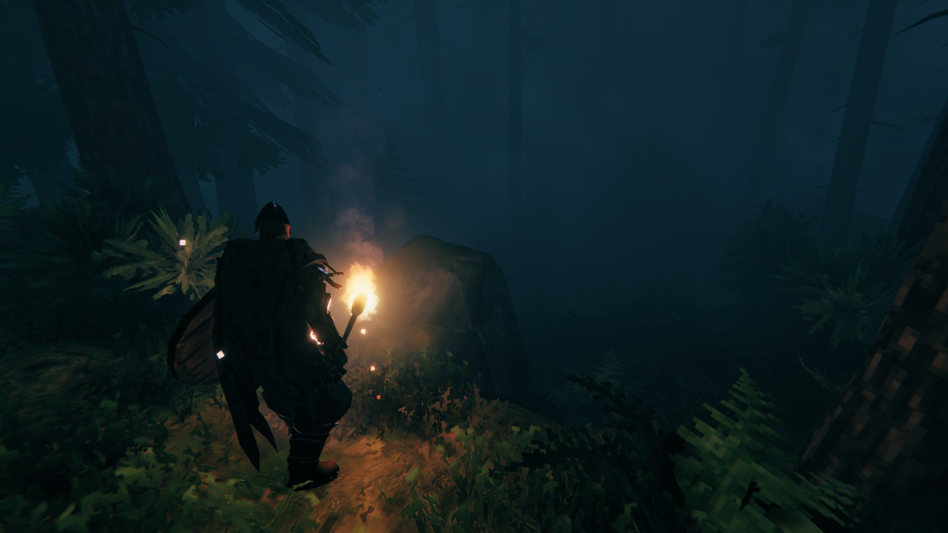Valheim - Weaknesses and Resistances Guide Screenshot