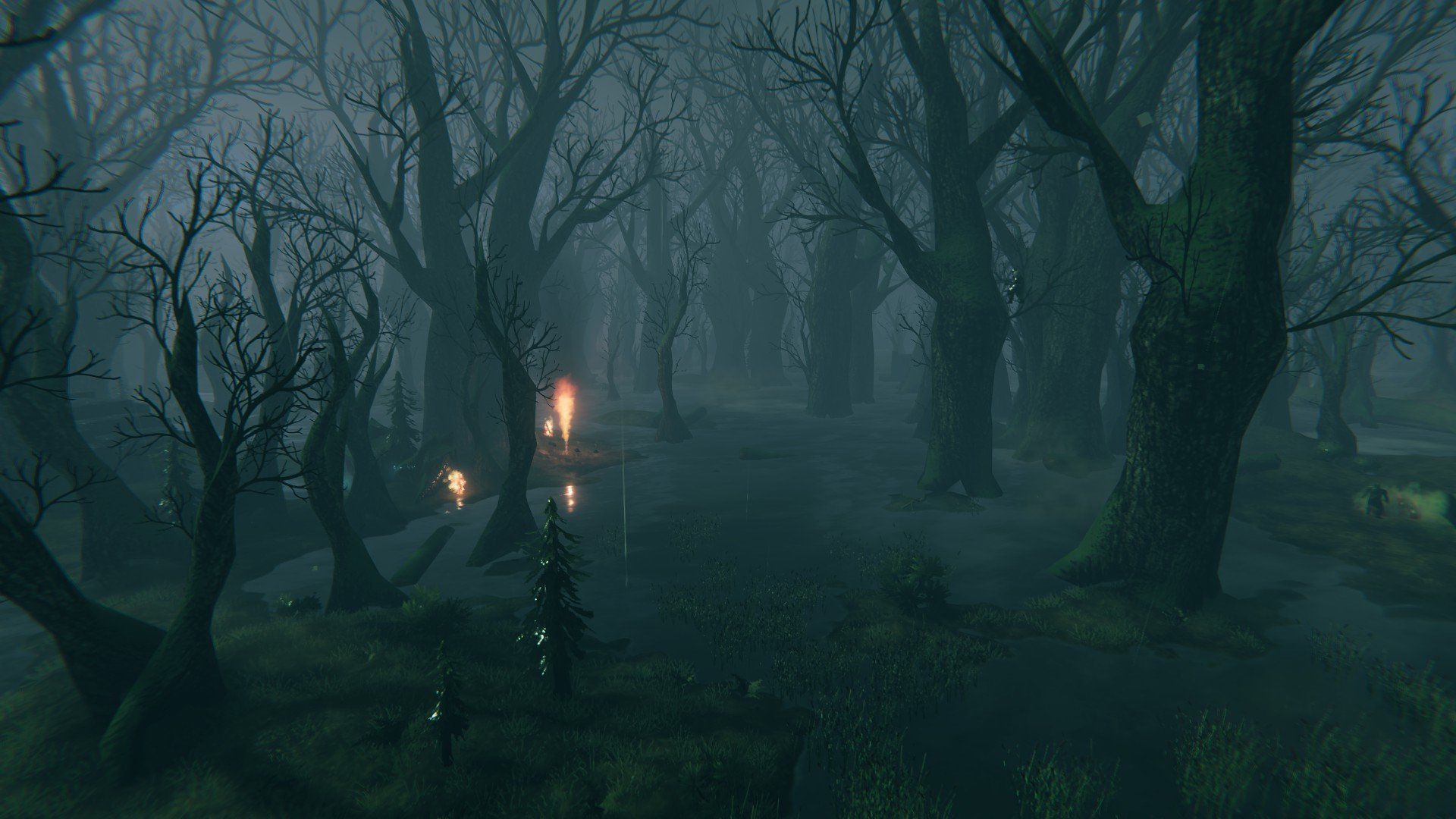 Valheim - What to Do With Swamp Key