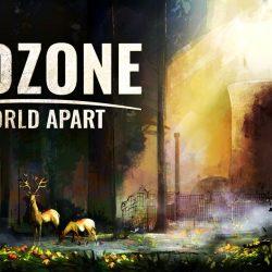 Endzone A World Apart Guide