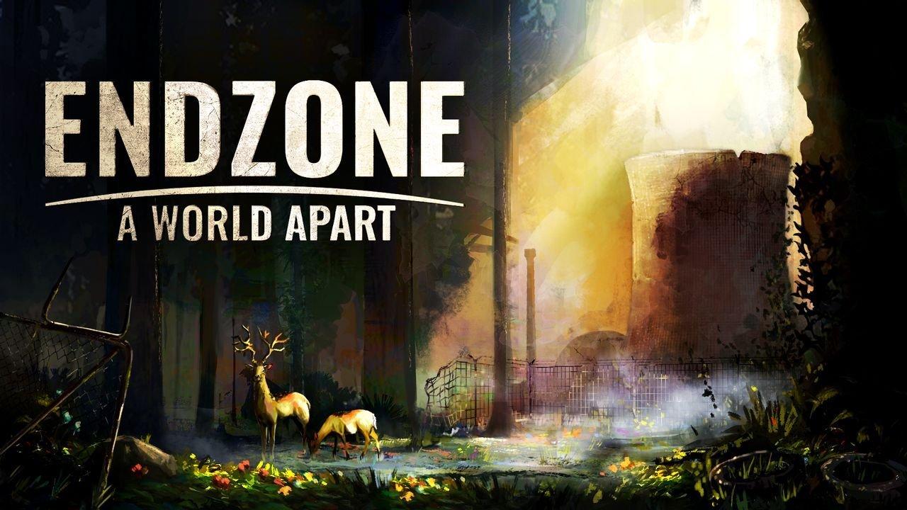 Endzone A World Apart Review