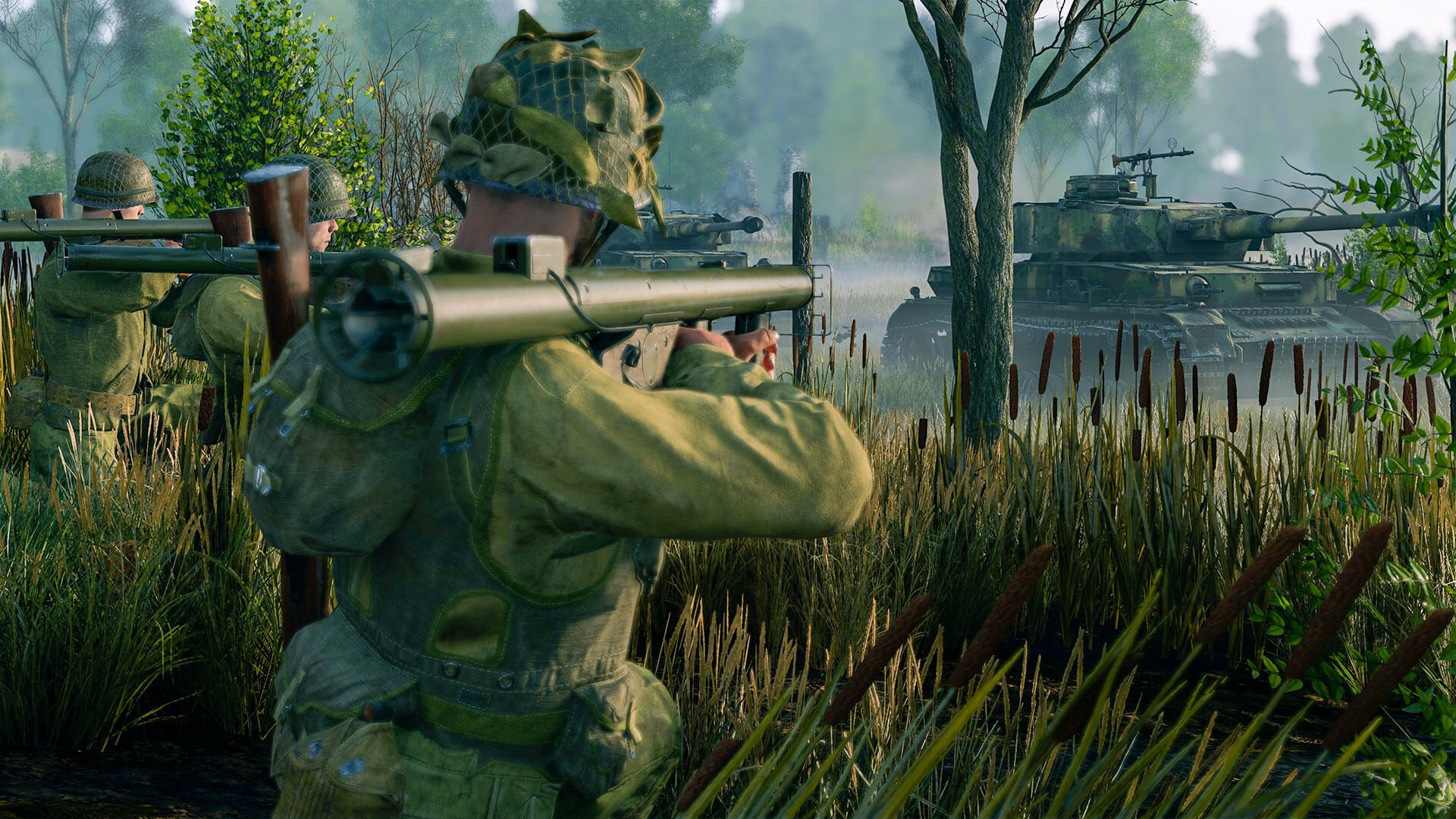 Enlisted Game Guide Tips and Tricks