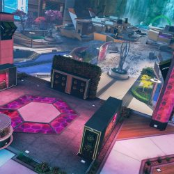 Apex Legends Arena Party Crasher Guide