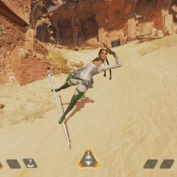 Apex Legends - How to Move While Emoting