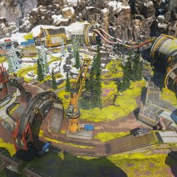 Apex Legends - Phase Runner Map Guide
