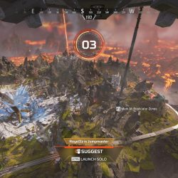 Apex Legends - Relinquish Jumpmaster Tip