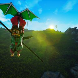 Biomutant - Can You Respec Guide