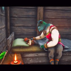 Biomutant - Can You Save Mooma Guide
