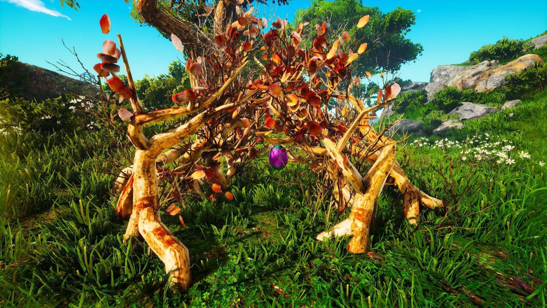 Biomutant - Pipbush Mount Screenshot