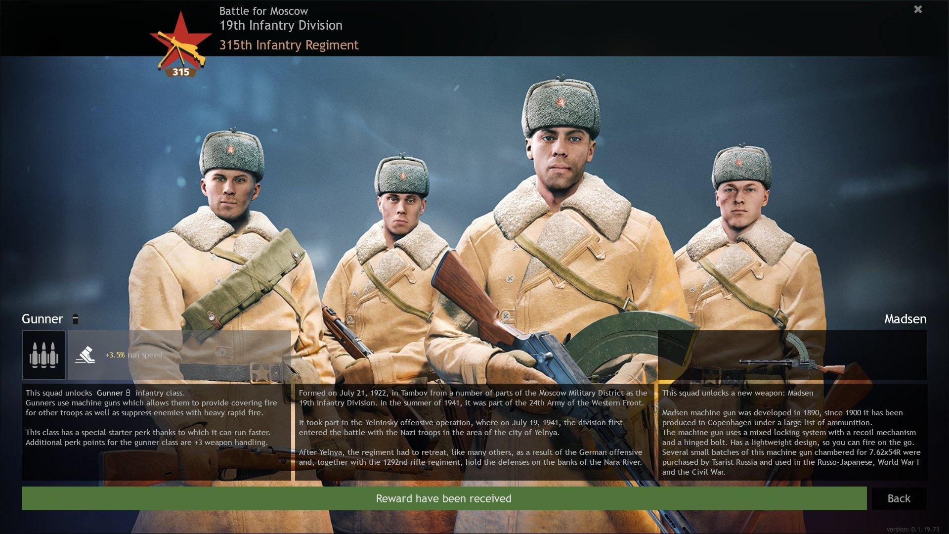 Enlisted - Best Squad Gunner Tip