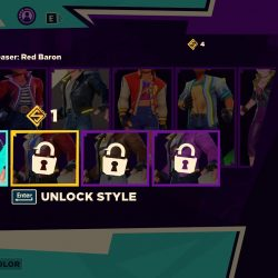 Knockout City - How to Get Style Chips
