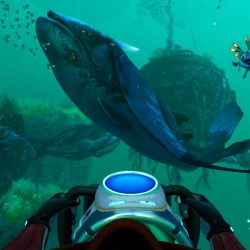 Subnautica Below Zero - Story Guide Screenshot