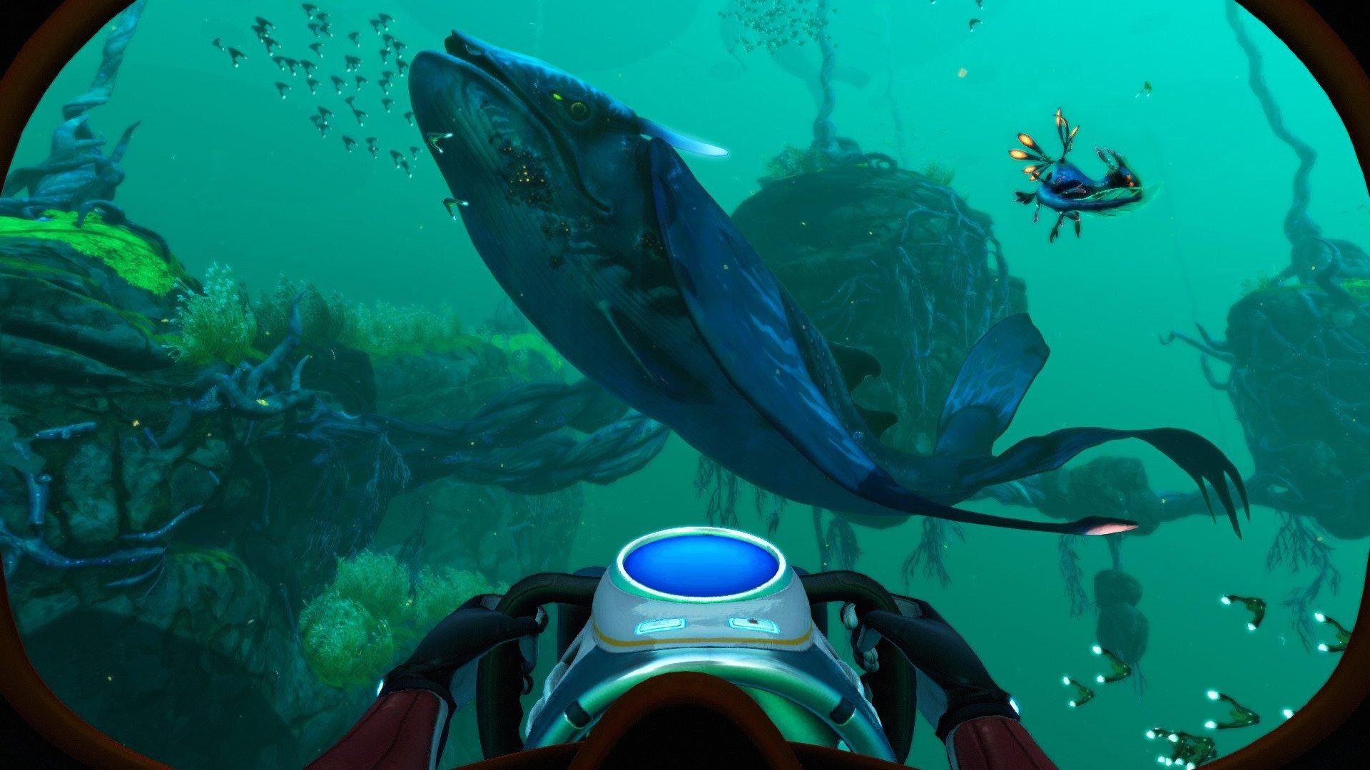 Subnautica Below Zero - Story Guide Screenshot